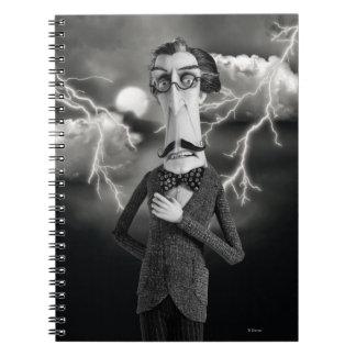 Mr. Rzykruski Notebook
