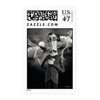 Mr. Rzykruski Postage