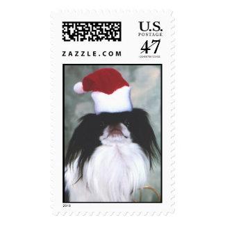 Mr Santa Postage