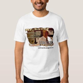 Mr. Saver Shirt