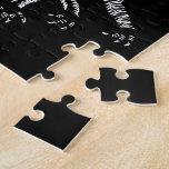 Mr Segnosaurus Jigsaw Puzzle
