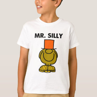 Mr. Silly | Hidden Eyes T-Shirt