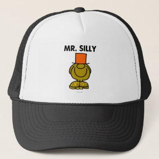 Mr. Silly | Hidden Eyes Trucker Hat