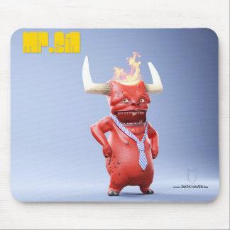 Mr.Sin mousepad