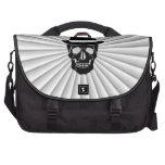 Mr. Skull Commuter Bag