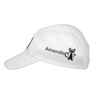 Mr Skunk Headsweats Hat