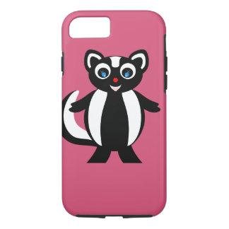 Mr Skunk iPhone 7 Case