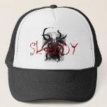 Mr. Slendy Trucker Hat