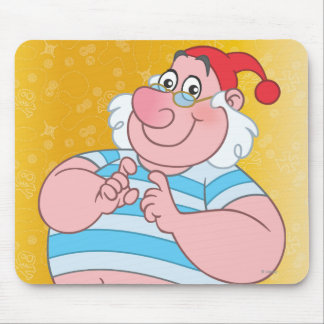 Mr. Smee Mouse Pad
