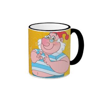 Mr. Smee Ringer Mug