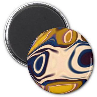 Mr Smily Blink Magnets