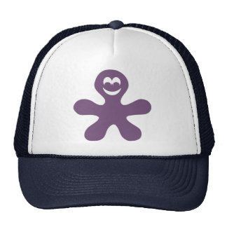 Mr. Splash - Child - Face Trucker Hat