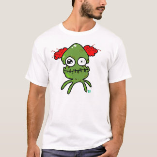 Mr. Squid T-Shirt