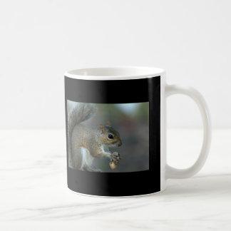 Mr Squirrel, Oh nuts! Coffee Mug