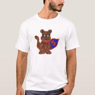 Mr. Squirrel T-Shirt