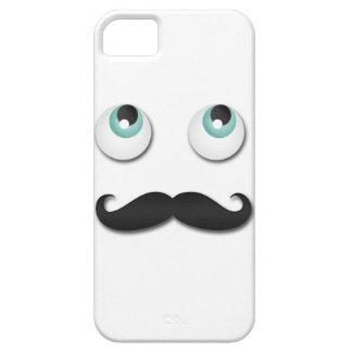 Mr stache iPhone SE/5/5s case