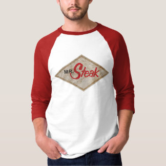Mr. Steak T-Shirt
