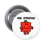 Mr Strong Classic 1 Pins
