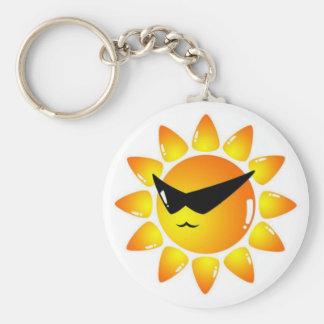 Mr.Sunny - Kool Keychain