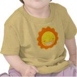 Mr. Sunshine Baby T Shirts