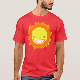 Mr. Sunshine Kid's T T-Shirt