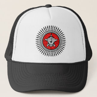 Mr Target Practice Trucker Hat