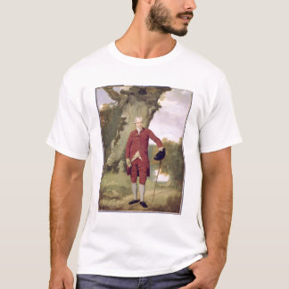 Mr Thrale, c.1770-80 (oil on canvas) T-Shirt