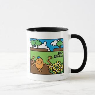 Mr. Tickle | Outdoor Fun Mug