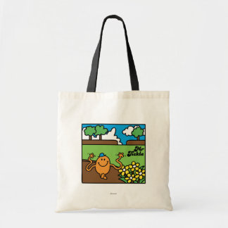 Mr. Tickle | Outdoor Fun Tote Bag