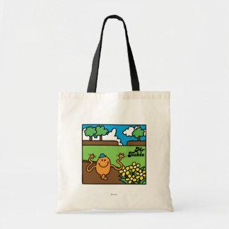 Mr. Tickle | Outdoor Fun Tote Bag