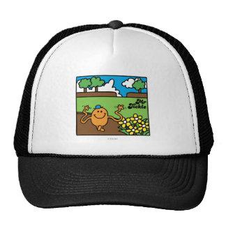 Mr. Tickle | Outdoor Fun Trucker Hat