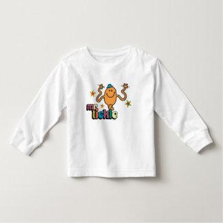 Mr. Tickle | Sparkling Stars Toddler T-shirt