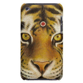 Mr Tiger iPod Touch Case-Mate Case