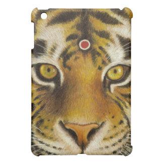 Mr Tiger iPad Mini Cases
