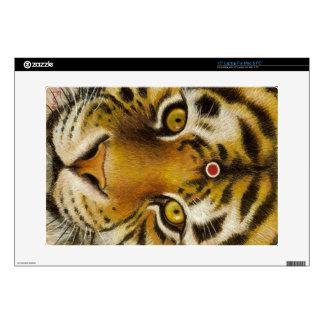 Mr Tiger Laptop Skins