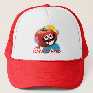 mr. tomato head humorous parody  Hat