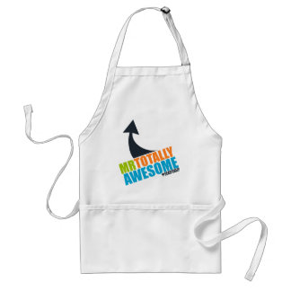 Mr Totally Awesome Apron