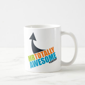 Mr Totally Awesome Mugs