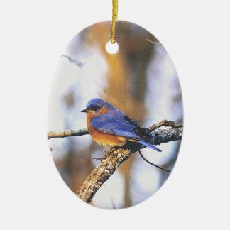 mr truman christmas ornament