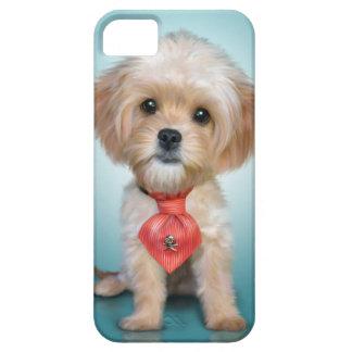 Mr.TW the Cavapoo iPhone SE/5/5s Case