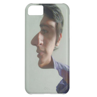 Mr Two Face Cover For iPhone 5C