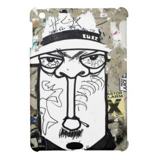 Mr Undercover streetart