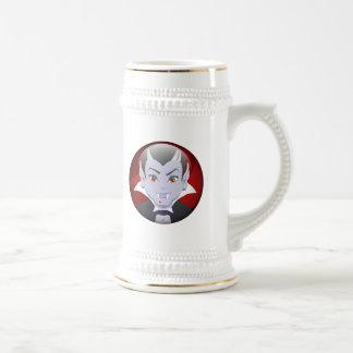 Mr. Vampire Mug