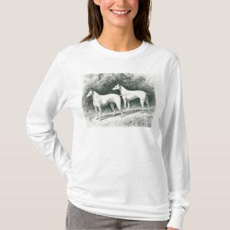 Mr. Vero Shaw's White English Terriers T-Shirt