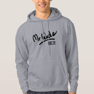 Mr Wade MCR Hoodie