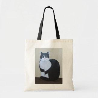Mr Whiskers ~ bag