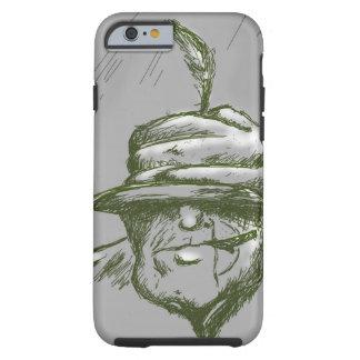 Mr.Wiggles Tough iPhone 6 Case