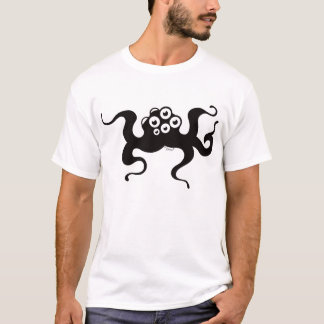 Mr. wiggles T-Shirt