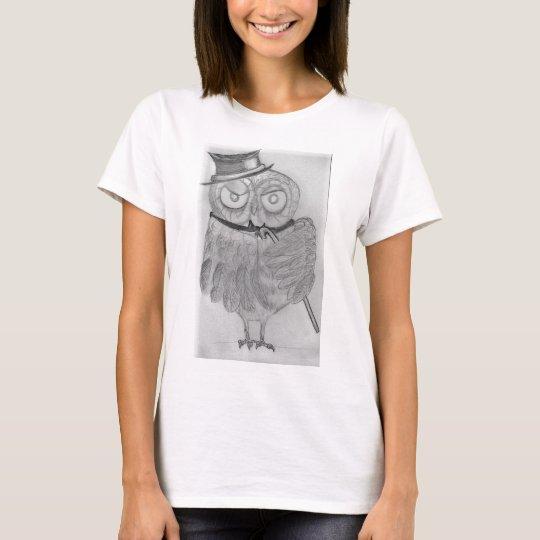 Mr. Wise Al T-Shirt