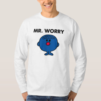 Mr Worry Classic T-Shirt